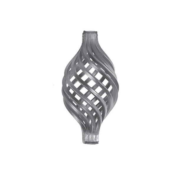 Multi Strand Cages 25mm Base 170mm High 100mm Wide 11 6