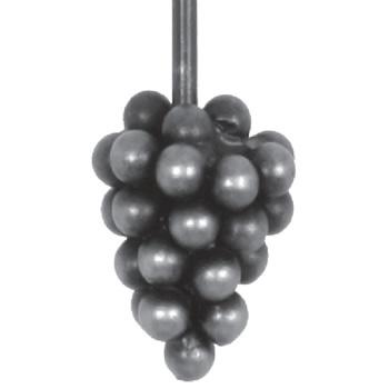 Medium grapes