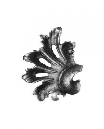 Baroque Leaf