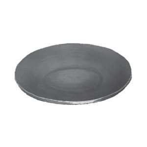 200mm Diameter Plain Drip Tray x 1 5mm Thick 51 1f