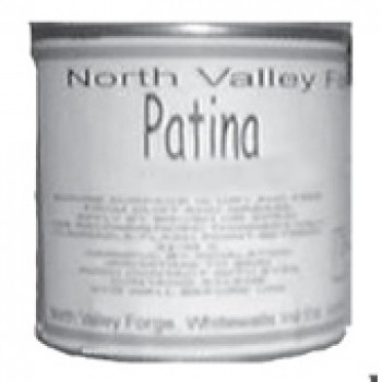 Silver Patina 250ml Tin 59 6
