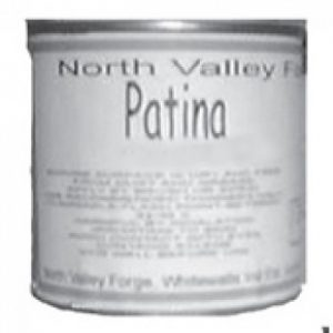 Gold Patina 250ml Tin 59 9