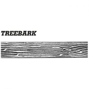 50 x 10mm Treebark 3000mm Long 6 10c