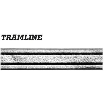 40 x 10mm Tramline 3000mm Long 6 11a