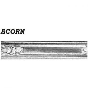 40 x 10mm Acorn 3000mm Long 6 12a