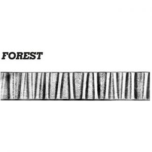 25 x 8mm Forest 3000mm Long 6 5d