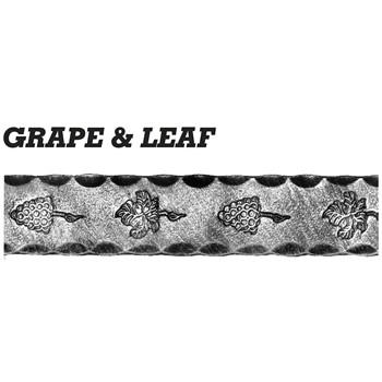 grape and leaf