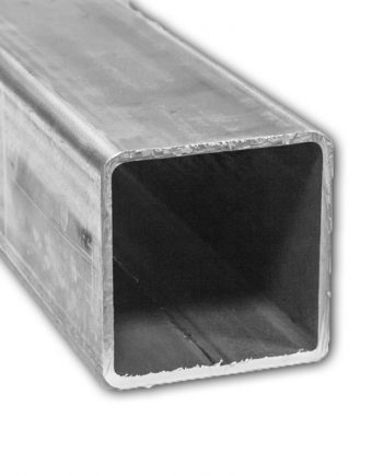 Square Hollow Section 3800mm Long