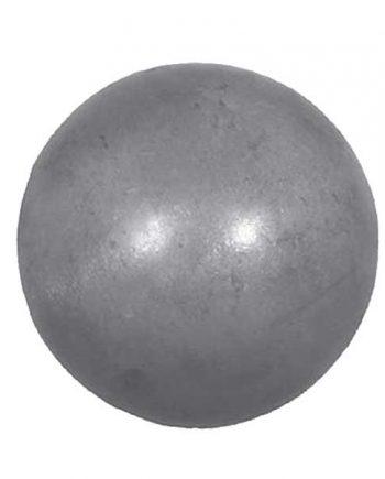 100mm Diameter Solid Steel Ball 18 1j