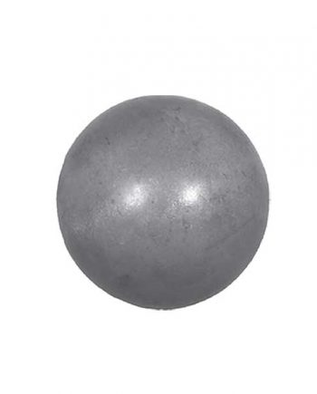 40mm Diameter Solid Steel Ball 18 1f