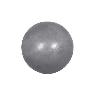 50mm Diameter Solid Steel Ball 18 1g