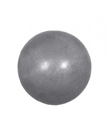 50mm Diameter Solid Steel Ball 18 1g