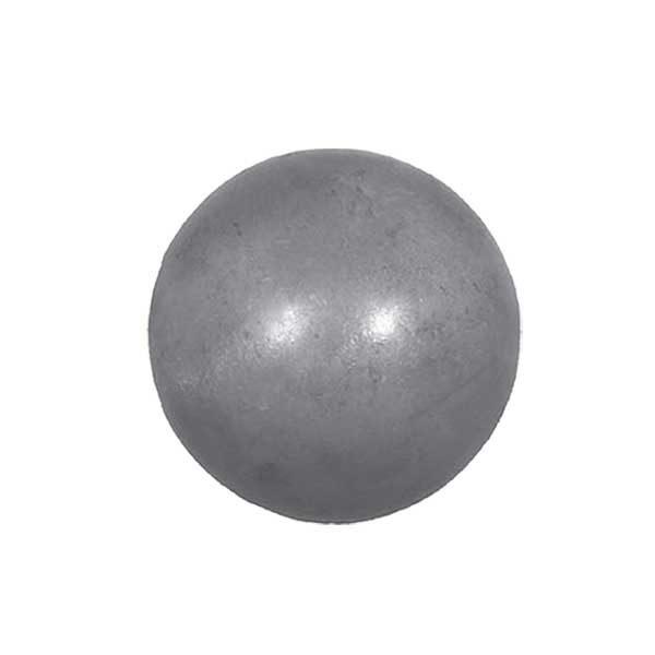 60mm Diameter Solid Steel Ball 18/1h