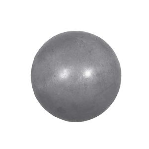 75mm Diameter Solid Steel Ball 18 1i