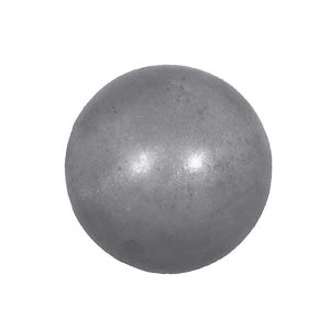 80mm Diameter Solid Steel Ball 18/1p