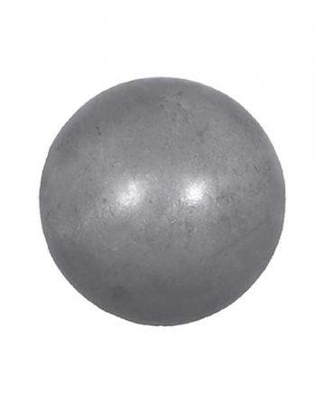 80mm Diameter Solid Steel Ball 18/1p