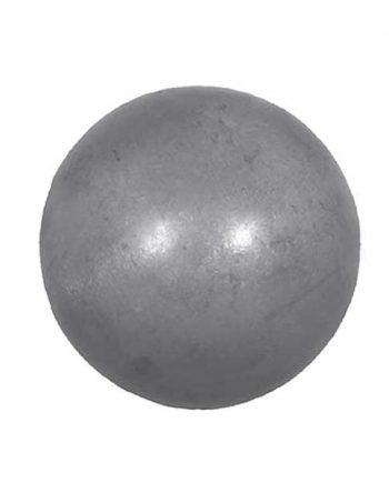 90mm Diameter Solid Steel Ball 18 1s
