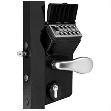 Vinci Combination Lock 46/30a-0